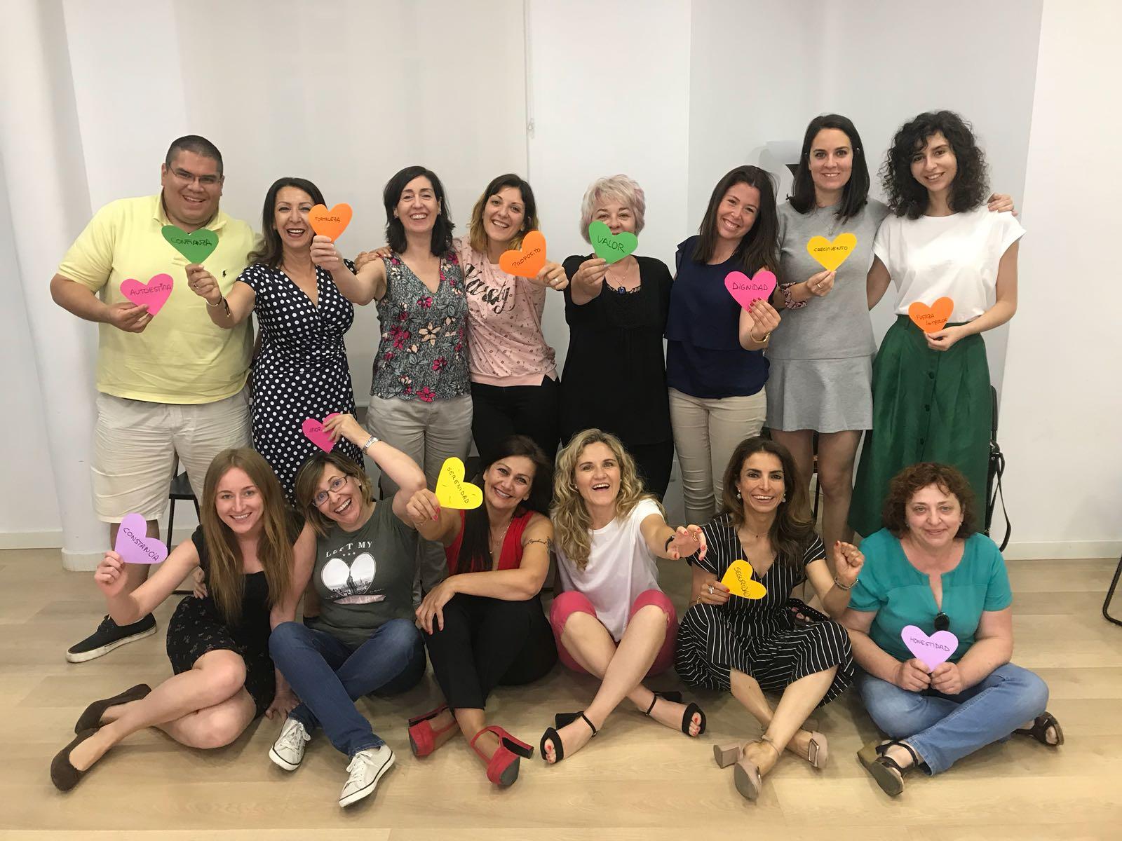 grupos-mejorar-autoestima-talleres-crecimiento-personal-intensivos-madrid-barcelona-valencia-girona